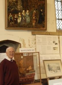 Babworth exhibition Sep15 (2)