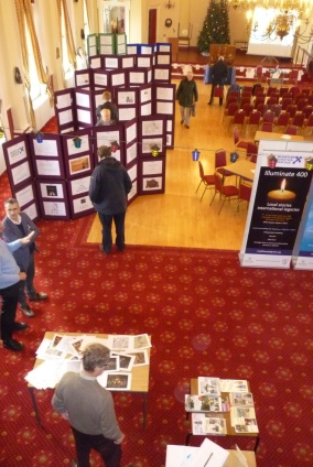 Illuminate Retford 2015 Exhibition