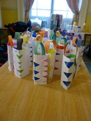 Illuminate children's lanterns