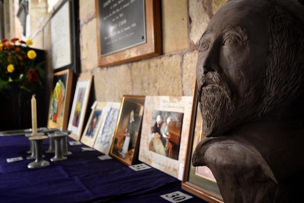 Babworth Church Art Exhibition