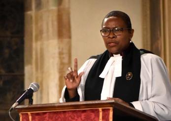 Rev Rose Hudson-Wilkin