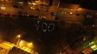 Illuminate 400 Retford 2016
