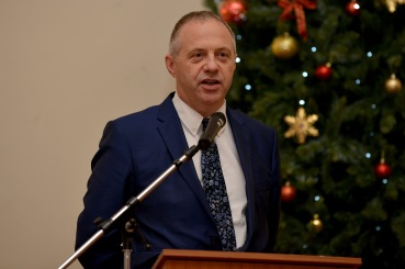 Rt Hon John Mann, MP