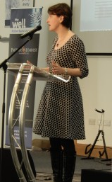 Baroness Berridge, Religious Tolerance Forum