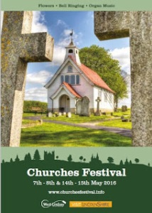 West Lindsey Churches Festival