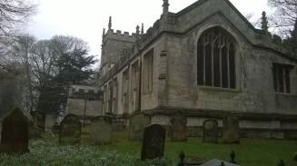Babworth All Saints' Church