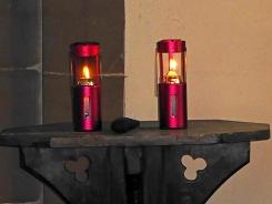 Illuminate 2015 lanterns