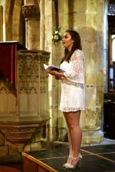 Elizabethan Academy soloist