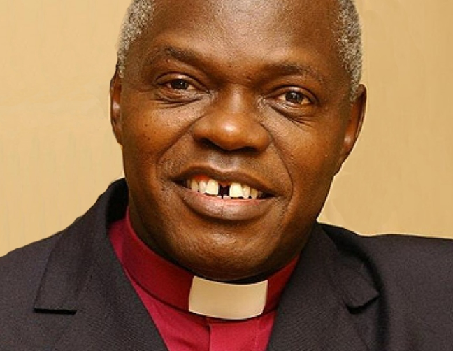 Archbishop of York 1
